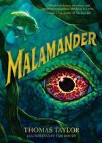 Malamander book