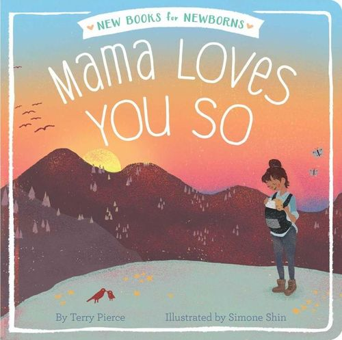Mama Loves You So book
