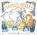 Mama's Kisses book