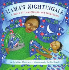 Mama's Nightingale book