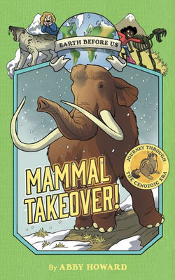 Mammal Takeover! book