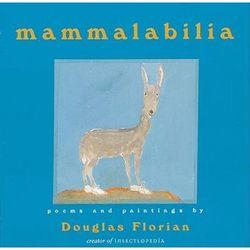 Mammalabilia book