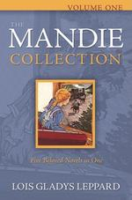 Mandie Collection book