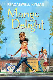 Mango Delight book