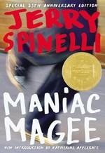 Maniac Magee book