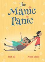 Manic Panic book