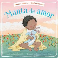 Manta de Amor book