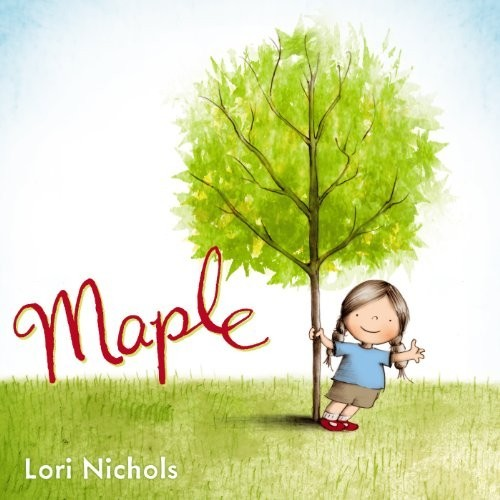 Maple book