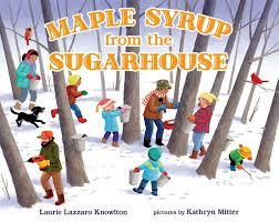 Maple Syrup from the Sugarhouse book