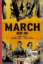 March: Book One book