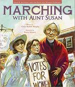 Marching With Aunt Susan book