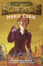 Marie Curie book