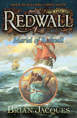 Mariel of Redwall book