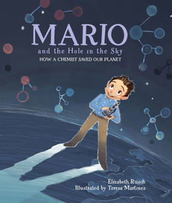 Mario and the Hole in the Sky book
