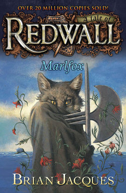 Marlfox book