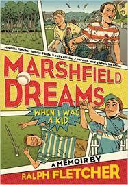 Marshfield Dreams book