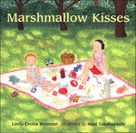 Marshmallow Kisses book