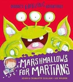 Marshmallows for Martians book