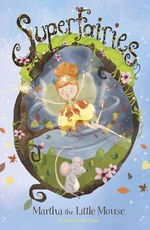 Martha the Little Mouse book