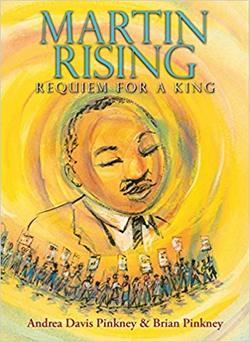 Martin Rising book