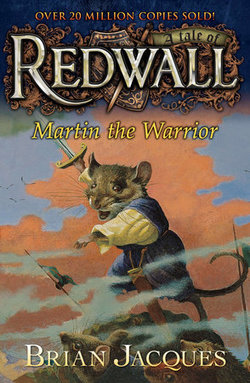 Martin the Warrior book