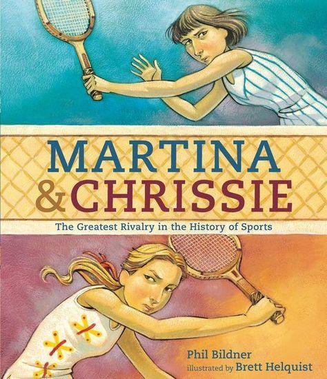 Martina & Chrissie Book