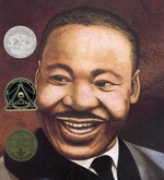 Martin's Big Words: The Life of Dr. Martin Luther King, Jr. book