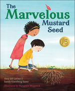 Marvelous Mustard Seed book