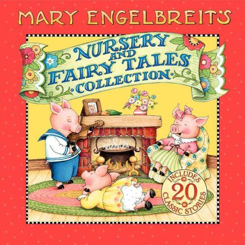 Mary Engelbreit's Nursery and Fairy Tales Collection book