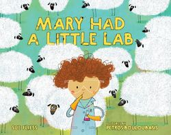 Mary Had a Little Lab Book