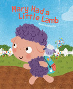 Mary Had a Little Lamb book