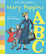 Mary Poppins ABC book