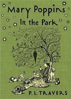 Mary Poppins in the Park book