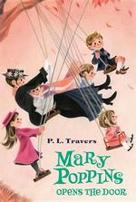 Mary Poppins Opens the Door book