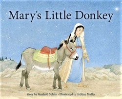 Mary's Little Donkey book