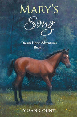 Mary's Song book