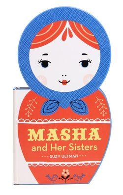 Masha and Her Sisters book