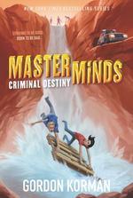 Masterminds: Criminal Destiny book