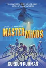 Masterminds book