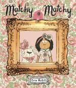 Matchy Matchy book