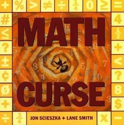 Math Curse book