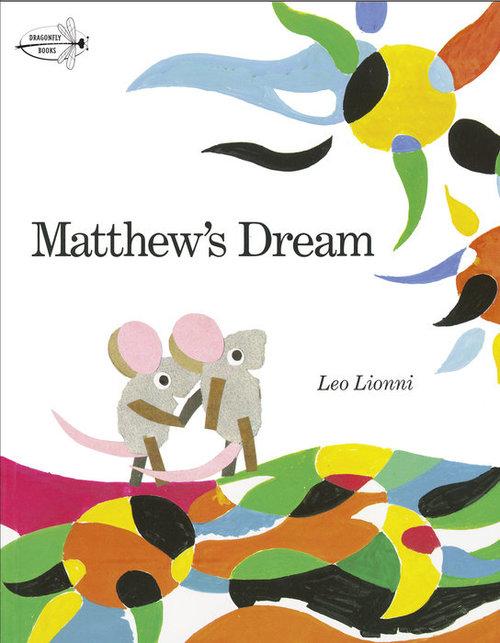 Matthew's Dream book