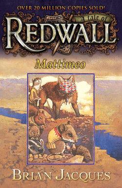 Mattimeo book