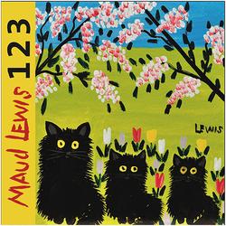 Maud Lewis 1, 2, 3 book