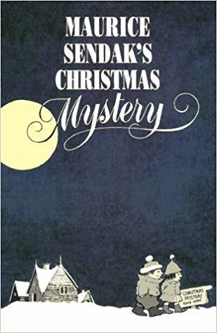 Maurice Sendak's Christmas Mystery book