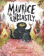Maurice the Unbeastly book
