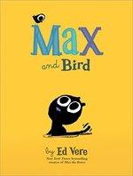 Max and Bird book
