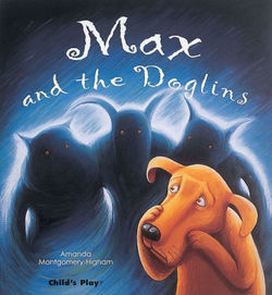 Max and the Doglins book