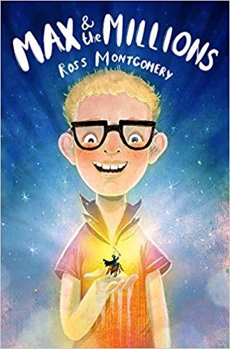 Max and the Millions book
