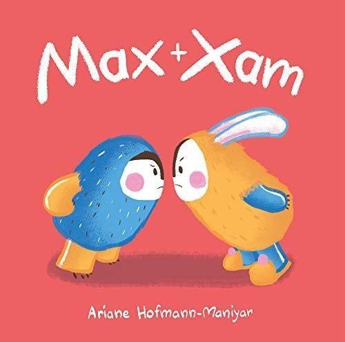 Max and Xam book